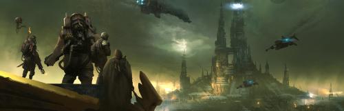 Xbox series x - Warhammer 40.000 Darktide : les créateurs de Vermintide s'attaquent à l'autre Warhammer