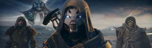 Destiny 2 sera l'une des prochaines grosses prises du Xbox Game Pass