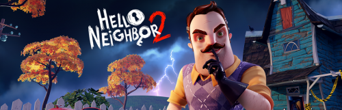 Xbox series x - Les joueurs Xbox et PC n'échapperont pas à Hello Neighbor 2