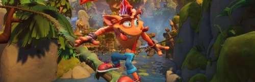 Crash Bandicoot 4 montre son gameplay et ses nouvelles capacités