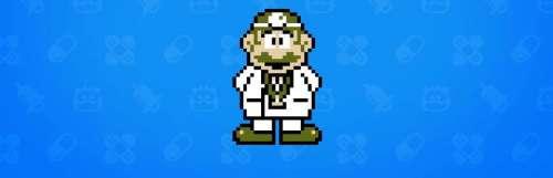 Dr. Mario World fête en 8-bit le 30ème anniversaire de sa licence