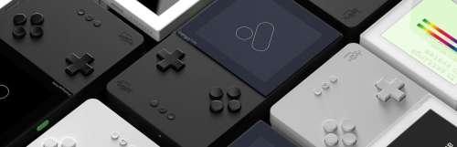 Envie d'un mini Game Boy ? L'Analogue Pocket lance ses précommandes le 3 août