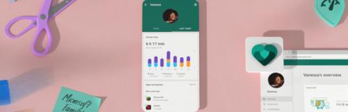 Contrôle parental : Microsoft lance une application iOS et Android dédiée