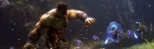 Marvel's Avengers offrira un bonus Fortnite en terminant la bêta