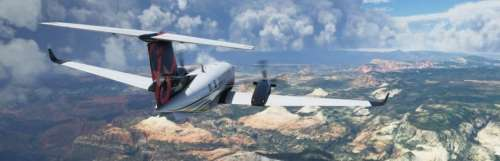 Flight Simulator s'envolera également vers la réalité virtuelle