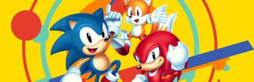 Sonic Mania accourt dans l'abonnement Origin Access Premier