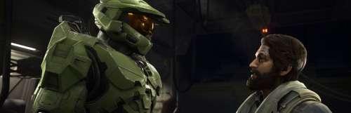 343 Industries répond aux critiques sur Halo Infinite