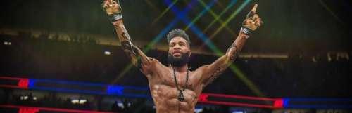 UFC 4 présente son mode carrière en vidéo