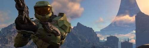 Du multi free to play pour Halo Infinite