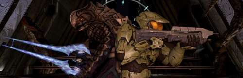 Halo : The Master Chief Collection se mettra au crossplay cette année