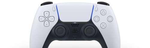 Playstation 5 / ps5 - PlayStation 5 : Sony parle de la compatibilité avec les manettes et accessoires PS4