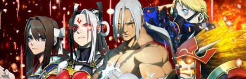 Fighting EX Layer adopte le rollback netcode et teste le crossplay