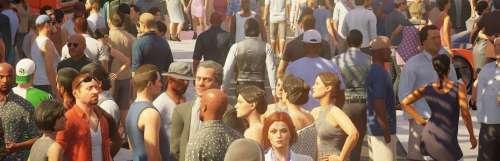 PlayStation Now : Hitman 2 et Dead Cells à l'affiche du mois d'août