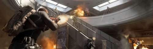 Call of Duty lance sa saison 5 sur Modern Warfare et Warzone