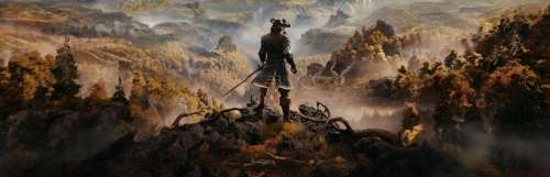 GreedFall revendique le million de ventes