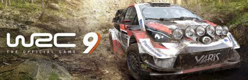 WRC 9 nous offre une balade au Japon