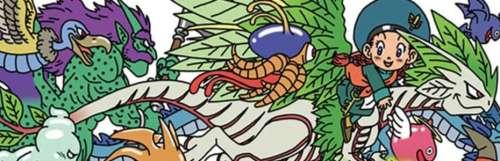 Un nouveau Dragon Quest débarque sur smartphones
