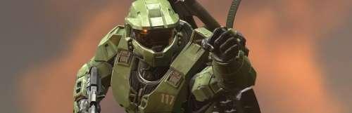 Sperasoft en soutien de 343 Industries pour Halo Infinite