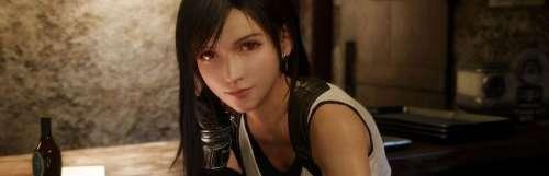 Avec Final Fantasy 7 Remake, les résultats de Square Enix s'envolent