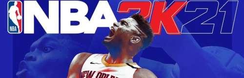 Du gameplay pour NBA 2K21 sur PS4 et Xbox One