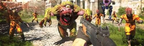 Serious Sam 4, ce sera pour le 24 septembre sur Steam et Stadia