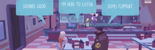 Next Stop Nowhere : le prochain Night School Studio sortira sur Apple Arcade