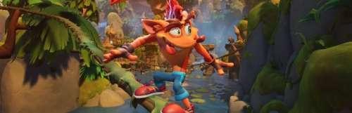 State of play #6 août 2020 - Crash Bandicoot 4 : It's About Time déballe ses nouveautés en vidéo