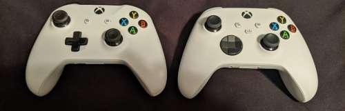 Xbox series x - La manette Xbox Series X fuite dans la nature et confirme un peu plus la Xbox Series S