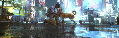 Playstation 5 / ps5 - Deathloop et Ghostwire Tokyo de passage à la QuakeCon