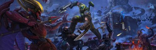 DOOM Eternal : un aperçu de la première extension avant la gamescom