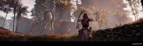 Horizon Zero Dawn PC : Guerrilla enquête sur les crashs et autres problèmes techniques