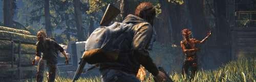 The Last of Us Part 2 : permadeath et difficulté réaliste avec la MAJ 1.04