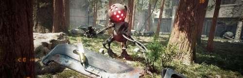 Le FPS russe Atomic Heart se remontre et sortira aussi sur PS5 et Xbox Series X