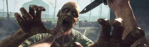 The Walking Dead Onslaught sortira le 29 septembre sur PlayStation VR, Oculus et SteamVR
