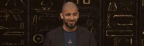 Ubisoft débarque Ashraf Ismail du navire Assassin's Creed Valhalla