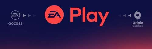 EA Play : les abonnements EA Access et Origin Access fusionnent