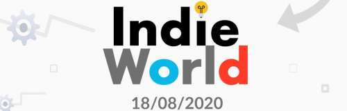 Nintendo annonce une nouvelle présentation Indie World pour mardi à 18h