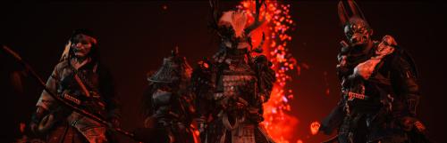 Ghost of Tsushima : Legends est un mode coopératif surprise qui sortira cet automne