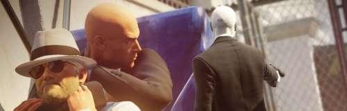 Hitman 3 abandonnera le Mode Fantôme