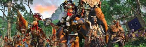 Total War Three Kingdoms plonge dans la jungle avec le DLC The Furious Wild