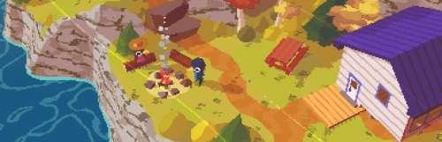 Indie World : six jeux sont disponibles immédiatement sur l'eShop de la Switch
