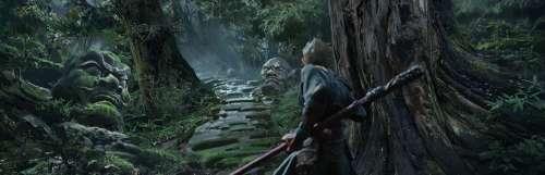 Black Myth : Wukong, un jeu d'action prometteur pour le roi des singes