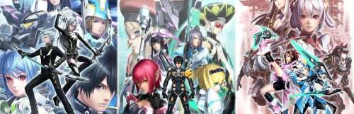 Phantasy Star Online 2 compte 1 million de joueurs en Occident
