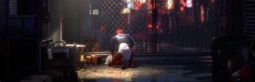 The King of Fighters Awaken : bientôt le long-métrage 3D pour KOF