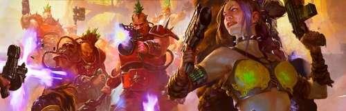 Necromunda Underhive Wars dévoile son gameplay