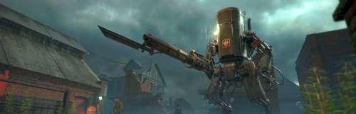 Iron Harvest met en avant son histoire dans un nouveau trailer