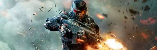 Crysis Remastered arrivera le 18 septembre sur PC, PS4 et Xbox One