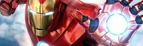 Iron Man VR : new game+, nouvelles armes et temps de chargement optimisés dans la mise à jour 1.06