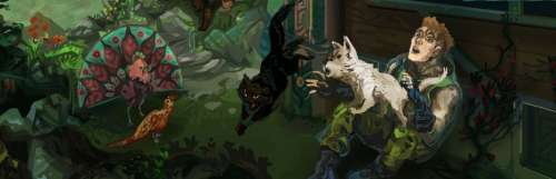 Dead Mage sort un DLC à Children of Morta en soutien à la cause animale