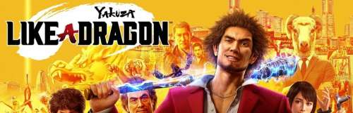Yakuza : Like a Dragon sortira le 13 novembre en français sur PS4, Xbox One et PC